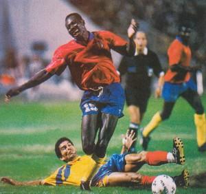 RinconRojaCopaAmerica1993
